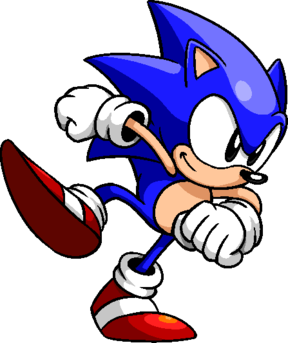 Sonic The Hedgehog Srb2 Wiki